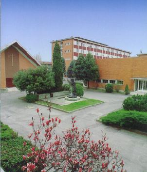 Panoramica dell'Istituto