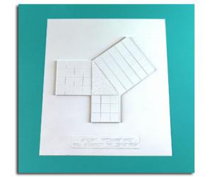 Tavola del Teorema di Pitagora