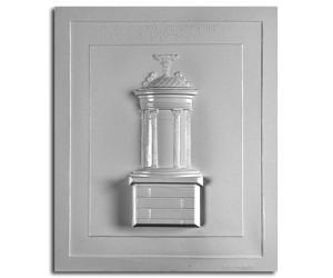 Architettura Greca. Monumento a Lisicrate: prospetto