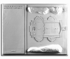 Architettura Romana. Foro di Traiano: pianta