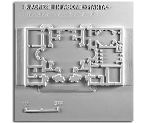 Architettura del '600. Sant'Agnese in Agone (Roma): pianta