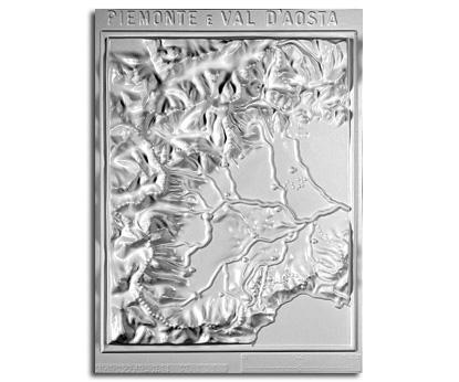 Piemonte e Val d'Aosta (fisica)