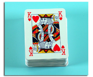 Carte da gioco francesi / poker