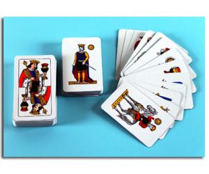 Carte da gioco italiane / briscola, scopa, ecc.