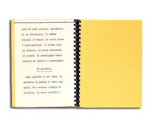 """Giacomini A.: """"Passo passo - avviamento alla conoscenza del metodo Braille"""""""