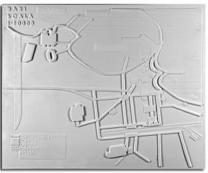 Pianta di Bari: II grado