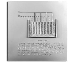 Albo VI – Fisica. Schema di accumulatore elettrico
